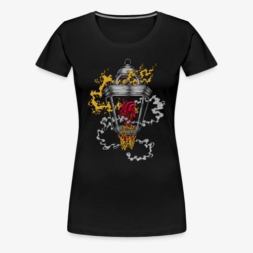 Firestarter - Women's Premium T-Shirt