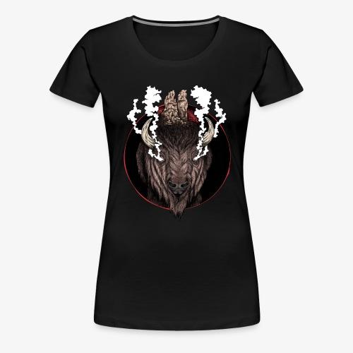Straja - Women's Premium T-Shirt