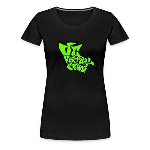 together design - Women's Premium T-Shirt