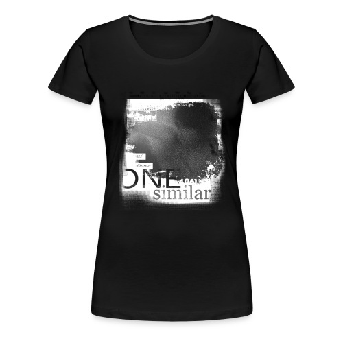 One Woman - Frauen Premium T-Shirt