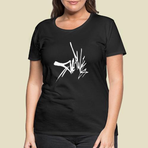 tag - Frauen Premium T-Shirt