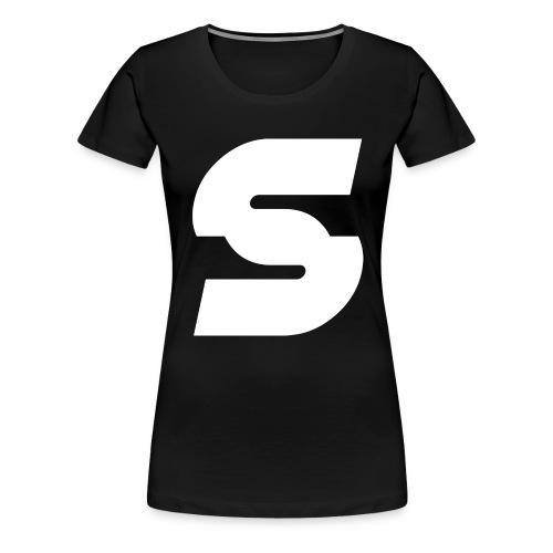 MAGLIETTA SAMMORLEO - Maglietta Premium da donna