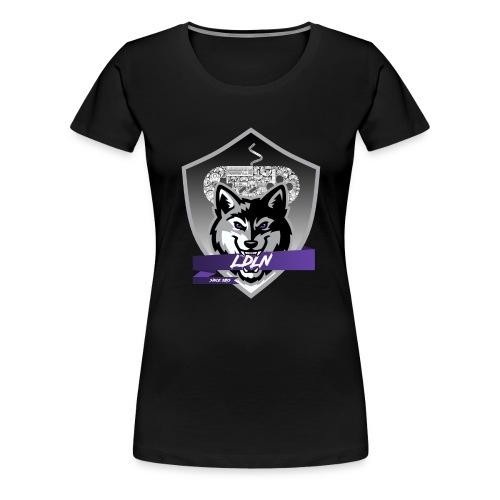 Le logo de la Légion de la Nuit - T-shirt Premium Femme