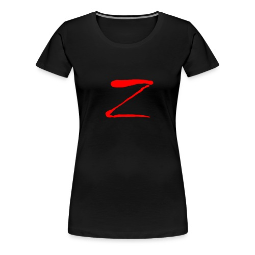 Merch - Women's Premium T-Shirt