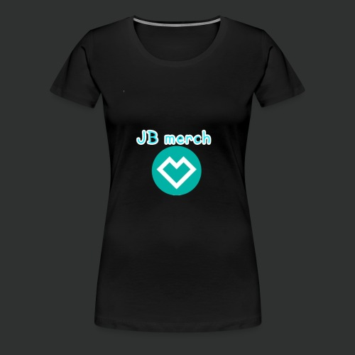 JB spread shirt Merch - Women's Premium T-Shirt