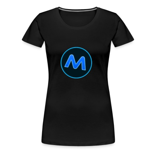 Its Muzza Official T-shirt - Women's Premium T-Shirt