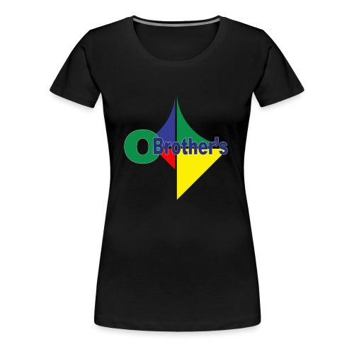 OBGL Design - T-shirt Premium Femme