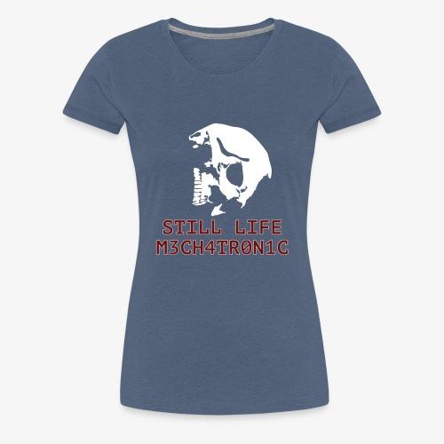 Still Life - Premium-T-shirt dam