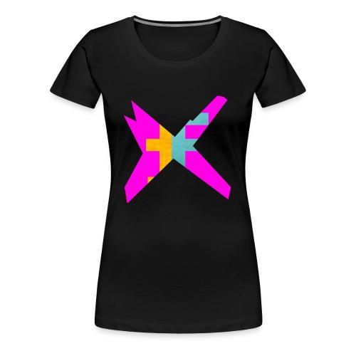 FFORIGINAL - Premium-T-shirt dam