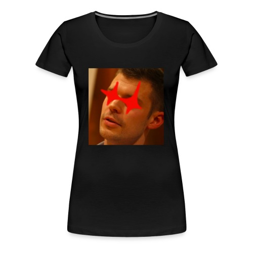 Mom likes to nationalize oil - Premium T-skjorte for kvinner