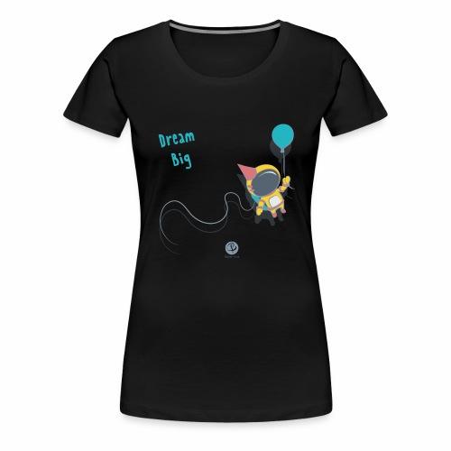 Space Party - Women's Premium T-Shirt