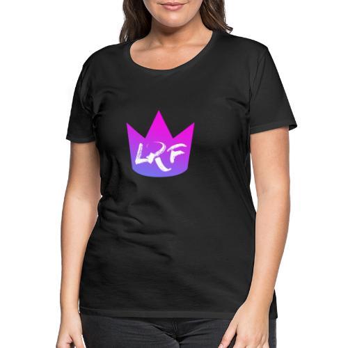 LRF - T-shirt Premium Femme