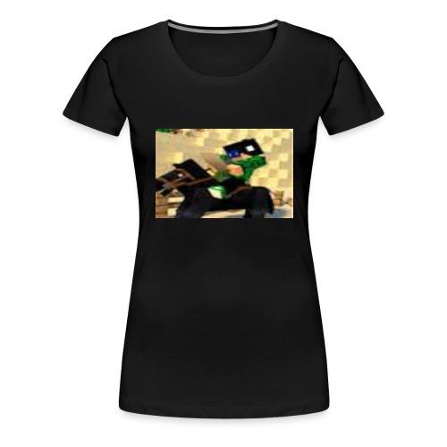 me jpg - Women's Premium T-Shirt