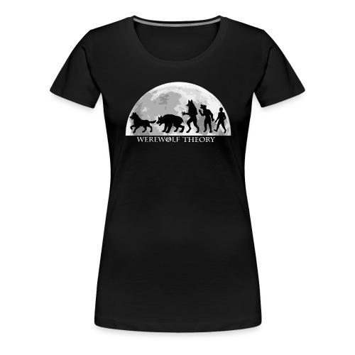 Werewolf Theory: The Change - Koszulka damska Premium
