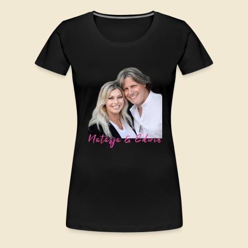 Natasja & Edwin - Vrouwen Premium T-shirt