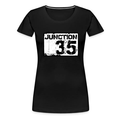Junction35 - Women's Premium T-Shirt