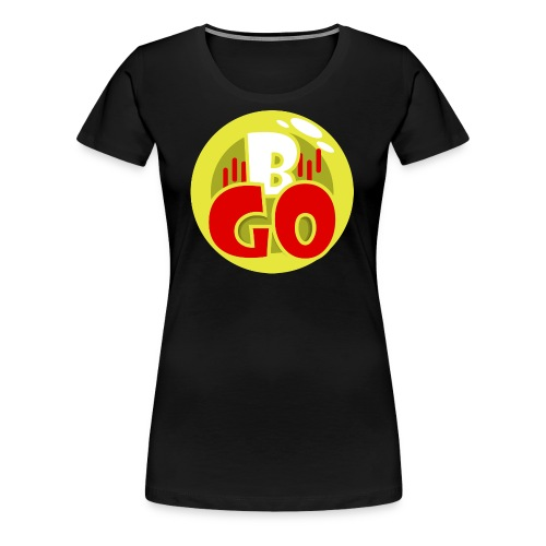 Bovago - Vrouwen Premium T-shirt