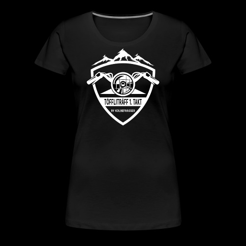 Event Logo - Frauen Premium T-Shirt