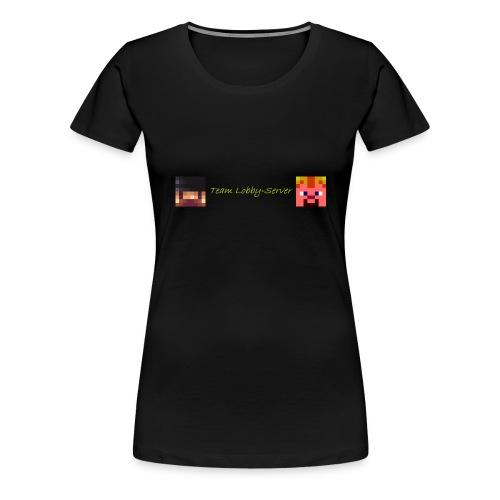 MrGreenValley png - Vrouwen Premium T-shirt