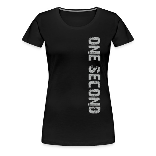 005 2 - Frauen Premium T-Shirt