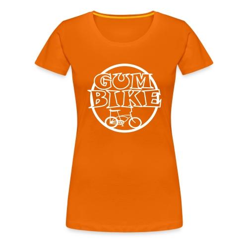 gumbike2011 - T-shirt Premium Femme