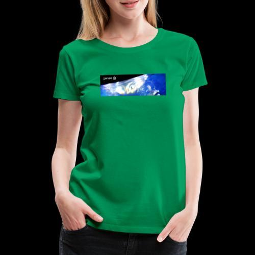 Semi-Conscious - Women's Premium T-Shirt