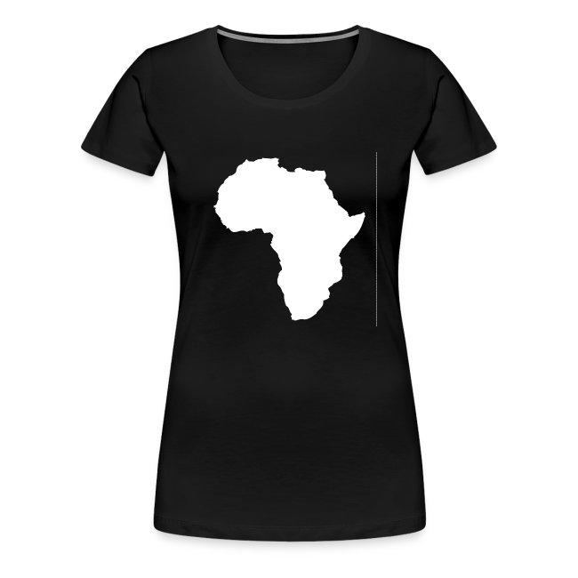 Africa Weiß