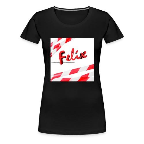 Mein erster Merchendise - Women's Premium T-Shirt