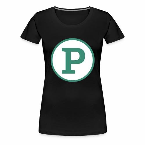 PrimeTVUPC Sickert - Frauen Premium T-Shirt