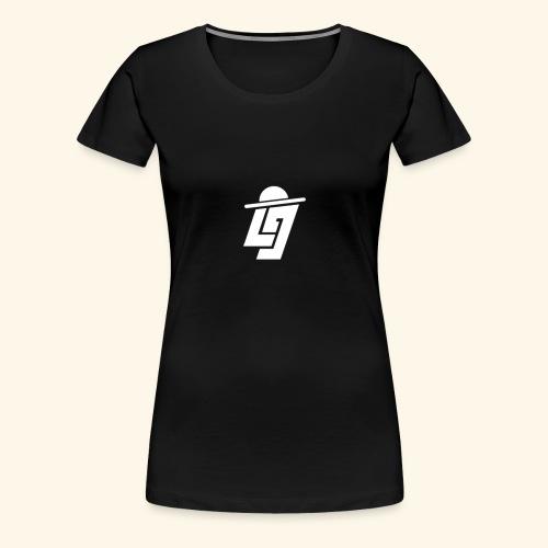 Master - T-shirt Premium Femme