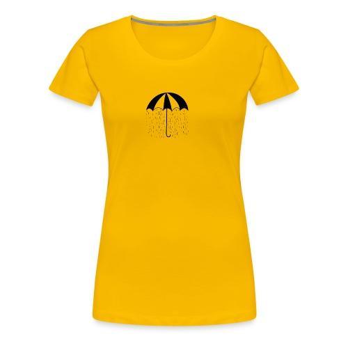Umbrella - Maglietta Premium da donna