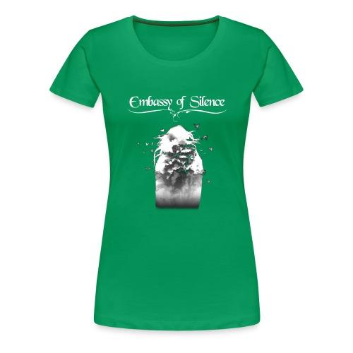 Verisimilitude - Mug - Women's Premium T-Shirt