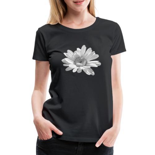 Margerite - Frauen Premium T-Shirt