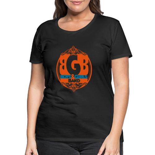 bgbtshi2 - T-shirt Premium Femme