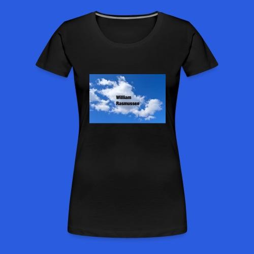 IMG_1175 - Dame premium T-shirt