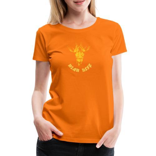 highlife - Frauen Premium T-Shirt