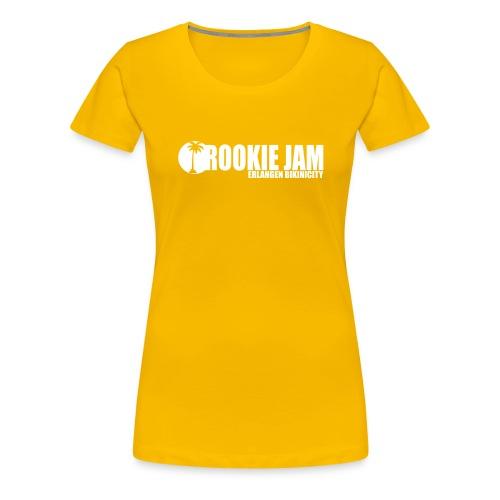 t shirt motiv 3 - Frauen Premium T-Shirt