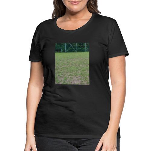 946963 658248917525983 2666700 n 1 jpg - Frauen Premium T-Shirt
