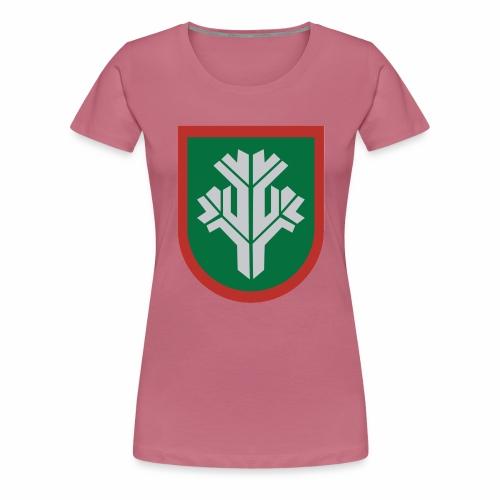 sissi - Naisten premium t-paita