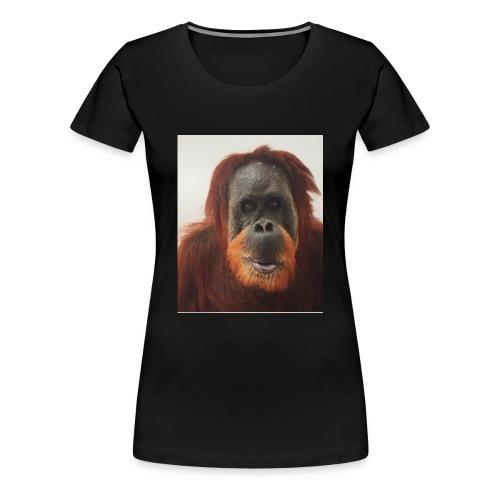 Le sage - T-shirt Premium Femme