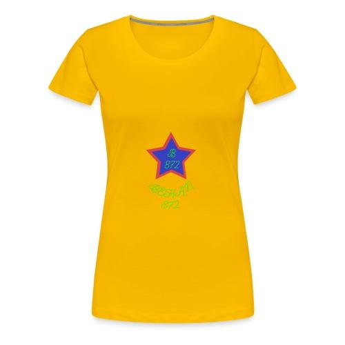1511903175025 - Women's Premium T-Shirt