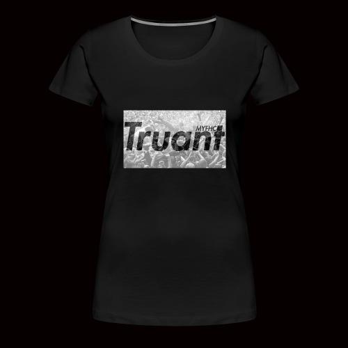 Phase 2 - Women's Premium T-Shirt