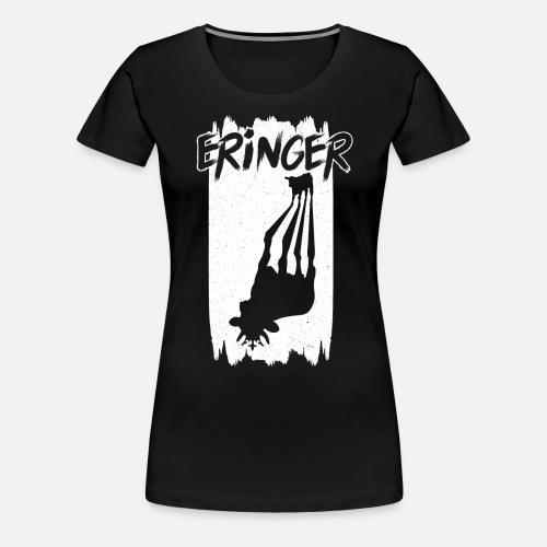 Eringer Königin - Frauen Premium T-Shirt