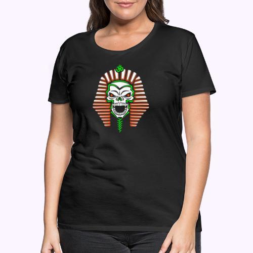 mad magus front - Camiseta premium mujer
