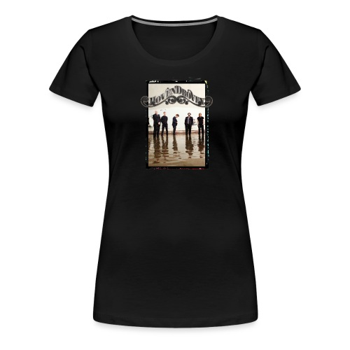 ROST_print - Women's Premium T-Shirt