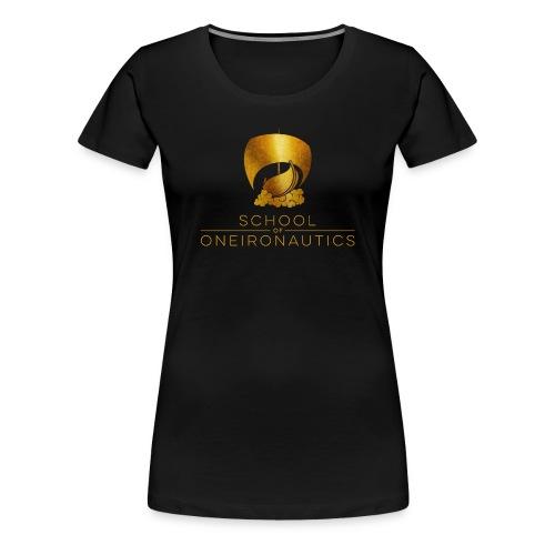 finales logo png - Frauen Premium T-Shirt