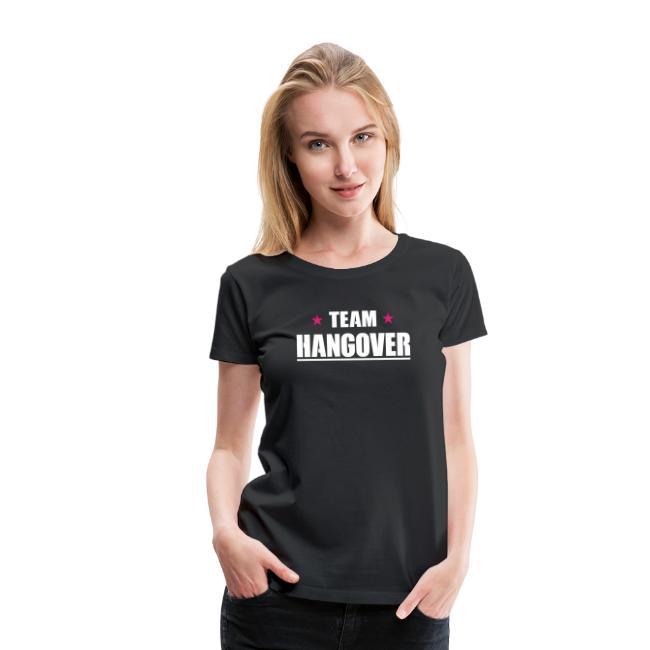 ca4366f8d5801c ᐅᐅ JGA Shirts - Motive | Sprüche für Frauen und Männer | Team ...