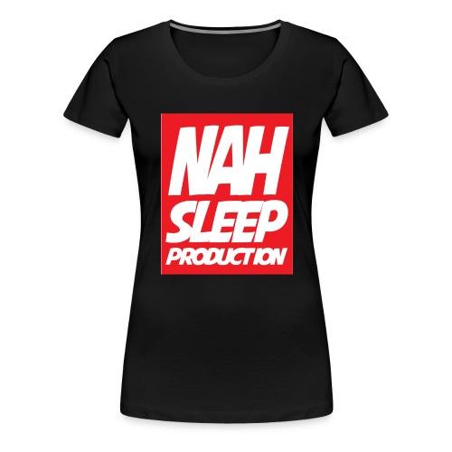 debardeur femme nahsleep - T-shirt Premium Femme