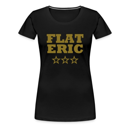 gelb - Frauen Premium T-Shirt