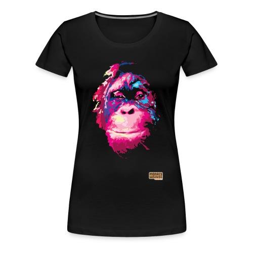 Jan van Blerk - Vrouwen Premium T-shirt